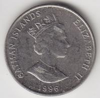 @Y@    5 Cent  Kaaiman Eilanden   1966   (3283) - Kaaiman Eilanden