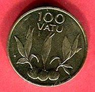 100 VATU TTB+ 7 - Vanuatu