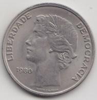 @Y@  Portugal   25 Escudos  1980    (3296) - Portugal