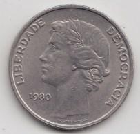 @Y@  Portugal   25 Escudos  1980    (3297) - Portugal