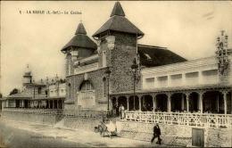 LA BAULE – Visite Guidée - Détaillons Collection – A Bien étudier – Lot N° 19724 - La Baule-Escoublac