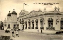 LA BAULE – Visite Guidée - Détaillons Collection – A Bien étudier – Lot N° 19726 - La Baule-Escoublac