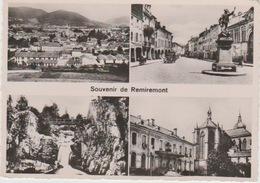 SOUVENIR - Remiremont
