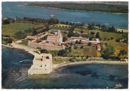 L'ILE SAINT-HONORAT- Les Deux Monastères.CPM - France