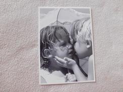 JEUNES ENFANTS ..PHOTO SOPHIE ANITA - Humorous Cards