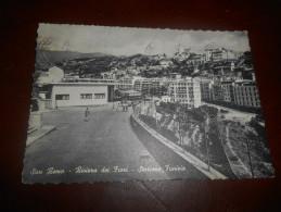 B663  Sanremo Stazione Funivia Viagg. - San Remo