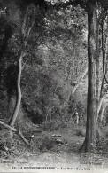 Roquebrussanne 1934  *Belle Carte Animée * Ed Alf. Mourgues N°19 (B.état) - La Roquebrussanne