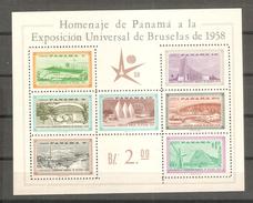 Hb-5   Panama - Panama