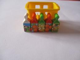 PIECE  ( 7 ) PLAYMOBIL CENTRE EQUESTRE 4190 - Playmobil