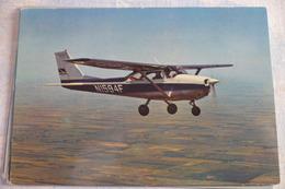 CESSNA 172   N1594F - 1946-....: Moderne