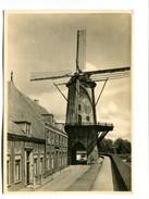 Cp - Entier Postal Des Pays Bas - Moulin N°16 - Moulins