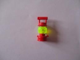 PIECE  ( 12 ) PLAYMOBIL CENTRE EQUESTRE 4190 - Playmobil