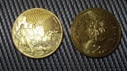 Grunwald - 2010 POLAND - 2zł Collectible/Commemorative Coin POLONIA - Pologne