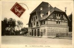 LA BAULE – Visite Guidée - Détaillons Collection – A Bien étudier – Lot N° 19786 - La Baule-Escoublac