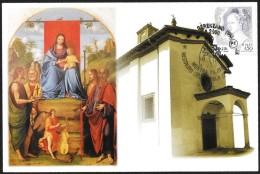 Italia/Italie/Italy: Chiesa, église, Church