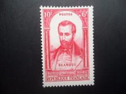 Année 1948 N° 800  Neuf ** MNH Louis Auguste Bianchi
