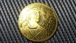 Agnieszka Osiecka - 2013 POLAND - 2zł Collectible/Commemorative Coin POLONIA - Pologne