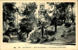 LA BAULE – Visite Guidée - Détaillons Collection – A Bien étudier – Lot N° 19803 - La Baule-Escoublac