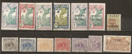 Guyana Francaise French Guiana Collection