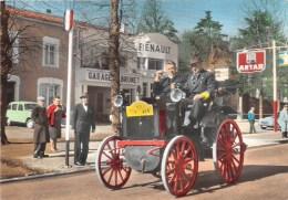 72-LE MANS -PANHARD ET LEVASSOR 1895 , LES LABORATOIRES DE L´ANACIDASE - Le Mans