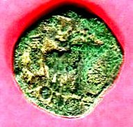 1 PAISA    ( KM  ) TB  12 - Nepal