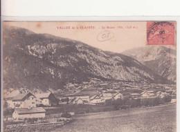 Vallée De La Clairée : Le Rosier - Frankrijk