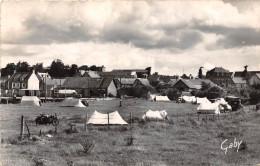 ¤¤  -   20   -   GRANDCAMP-les-BAINS   -  Le Camping   -  Moto    -  ¤¤ - France