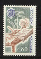 Andorra -Franc 1977 E. Andorranos Y=263 E=284