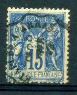 FRANCE ( CONVOYEUR ) : CACHET  A  DATE  CONVOYEUR  LIGNE , DEPART  ET  ARRIVEE  A DETERMINER  ? , A  SAISIR - Marcophilie (Timbres Détachés)