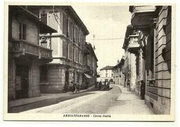 Italia - Cartolina Di Abbiategrasso 3/51 - Italia
