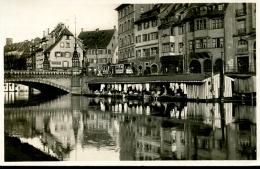 396 - Strasbourg - Quai Saint-Nicolas.  / Félix LUIB (1933) - Strasbourg