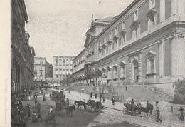 Napoli - Museo Nazionale. - Napoli (Naples)