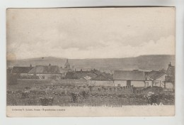 CPA CUMIERES (Marne) - Vue Générale - Other Municipalities
