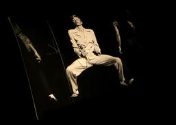 [PHOTO PHOTOGRAPHIE ORIGINALE] David Bowie. - Arte