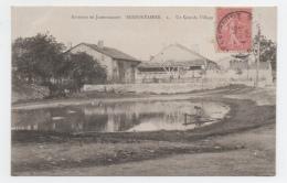 52 HAUTE MARNE - SEXFONTAINES Un Coin Du Village - Autres Communes