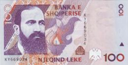 Albania 100 Leke 1996 - Albania
