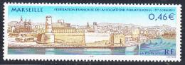 FRANCE  - 2002 - Marseille  - Yvert 3489  ** - Frankreich