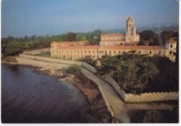 CANNES - Abbaye N.D. DE LERINS. - Le Monastère - Côté Sud - Cliché RARE - Cannes