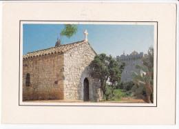 CANNES - Abbaye N.D. DE LERINS. - Chapelle St-PORCAIRE Et Le Monastère - Cliché RARE - Cannes