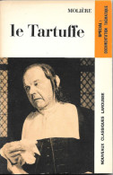 MOLIERE - Le Tartuffe (avec Documentation Thématique) - Théâtre