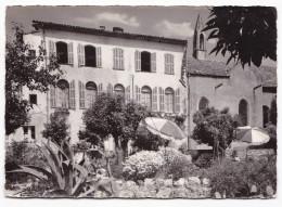 BAR-SUR-LOUP. - La Maison De Repos - France