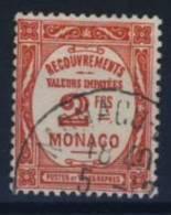 MONACO   N°  28 - Monaco