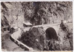 FRONTIERE FRANCO-ITALIENNE. - Le Pont Saint-Louis - Menton