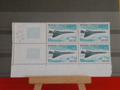 France > 1950-1959 > Neufs > 1969 N°43 Bloc Poste Aérienne, Le Concorde - Coté 4 €