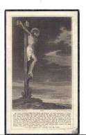 Image Pieuse ( Religieuse ) De DEUIL ME VOICI JESUS / Portrait Pierre MASSOT - Devotion Images
