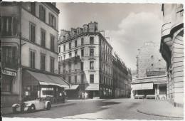 PARIS XVI PLACE CHOPIN CPSM PF  BE - Francia
