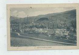 Sainte-Marie-aux-Mines Ou En Allemand Markirch (68) : Vue Générale Du Quartier De La Gare à D En 1930 PF. - Sainte-Marie-aux-Mines