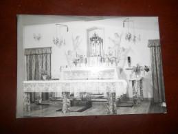 B663 Gassino Torinese Casa Degli Esercizi Cappella Presenza Macchie Umido Non Viagg. - Italia
