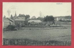 Martilly ... Vue Du Village - 1921 ( Voir Verso ) - Herbeumont