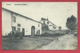 Nadrin - Kermesse Et Avenue -1908 ( Voir Verso )